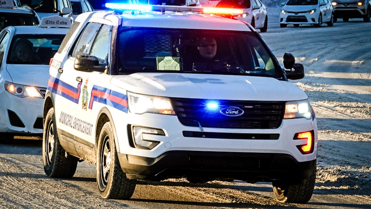 Want to be in charge of Yellowknife's municipal enforcement?