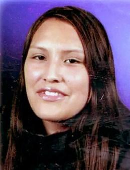 A file photo of Charlotte Lafferty