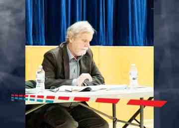 Louis Sebert