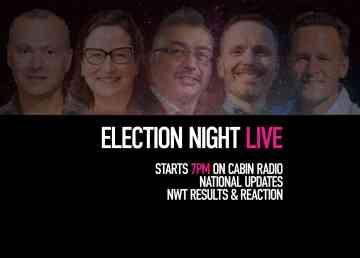 Election Night Live