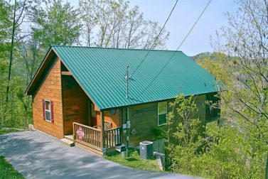 Secluded 1 Bedroom Cabins In Gatlinburg Tn 1000 Ideas About Cheap