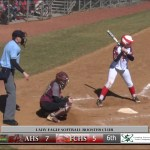 Lady Eagle Softball vs. Amherst County – Battle of the Bases 2019
