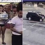 Rocky Mount Police Searching for Two Suspects Accused of Using Counterfeit Money