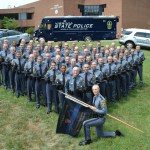 Virginia State Police Adds 59 Troopers to the Ranks