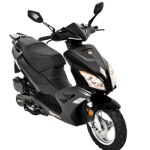 Police Searching for Scooter Stolen From Rocky Mount