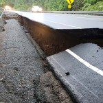 Route 116 Re-Opens After Flooding in May