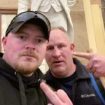 Two Rocky Mount Officers on Leave After Storming U.S. Capitol, Federal Authorities Notified