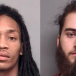 Two Arrested for Shooting of Stuart Man