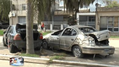 Photo of Municipalidad: traslado de vehículos siniestrados