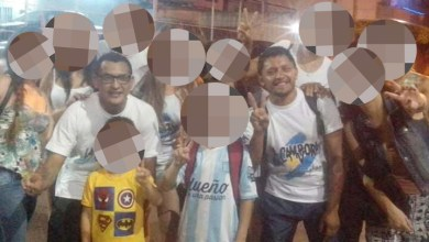 Photo of Apareció una nueva denuncia a integrantes de La Cámpora por acoso sexual