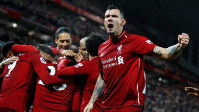 Photo of El Liverpool le ganó al Manchester United y es líder de la Premier League