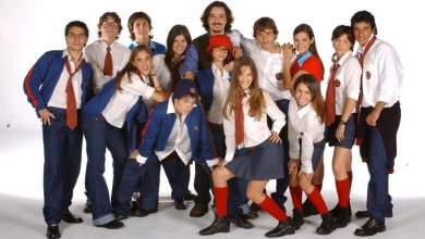 "Photo of ""Rebelde Way"" vendió los derechos de autor y tendrá su remake"