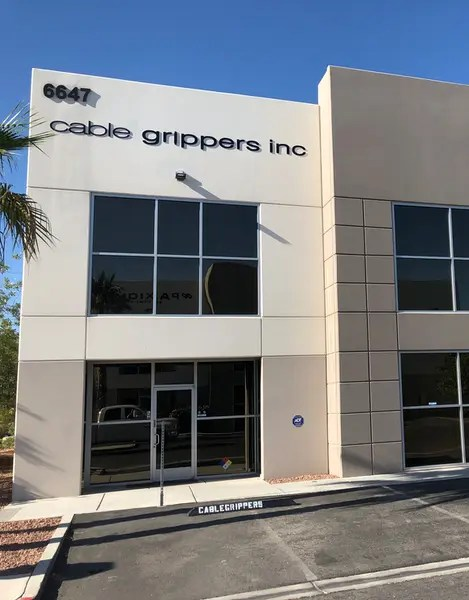Cable Grippers