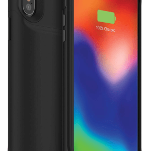 MOPHIE Juice Pack Air iPhone X - Wireless Charging - Protective Battery Case