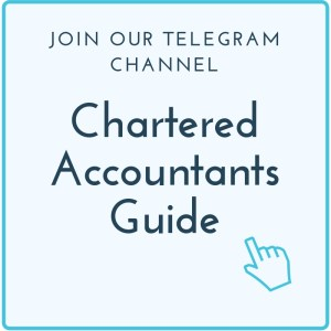 Chartered Accountants Guide
