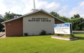 Capitol Allentown Baptist Church