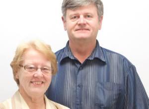 Roy & Nancy Jones