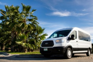 best cabo airport transportation