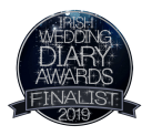Irish Wedding Diary Awards Finalist 2019 Cabochon & Co Diamonds