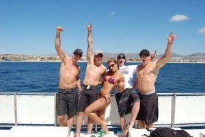 The Best Snorkeling tours in Los Cabos