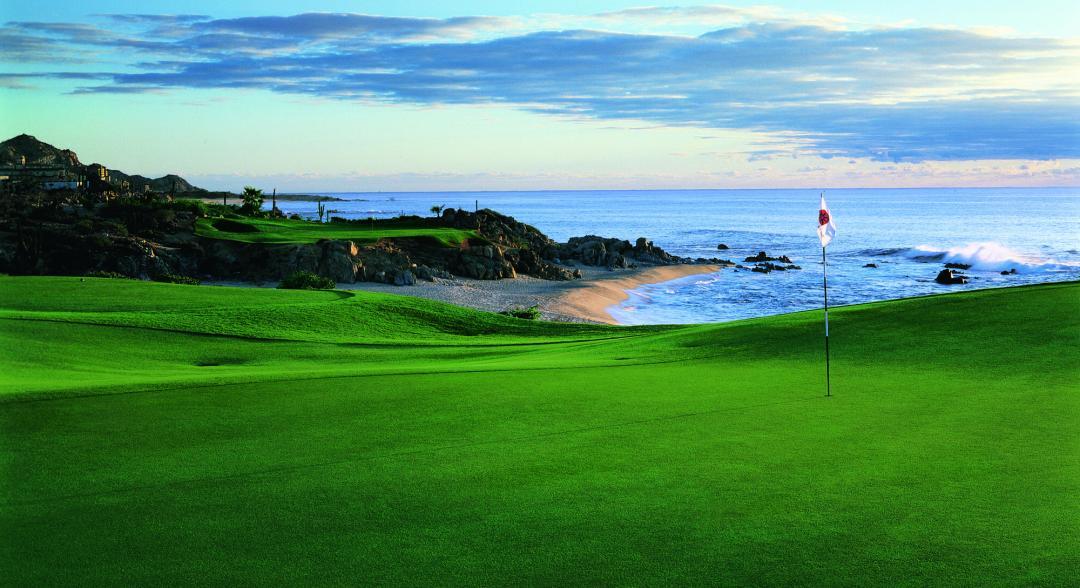 Cabo del Sol Ocean Course