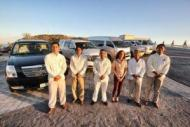 cabo san lucas private airport transfers for los Cabos
