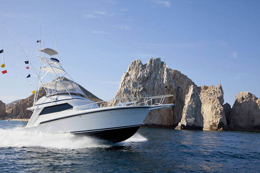 cabo sport fishing charters 46ft bertram attitude adjustment operated by redrumcabo