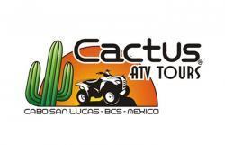 cactus atv tours cabo san lucas logo
