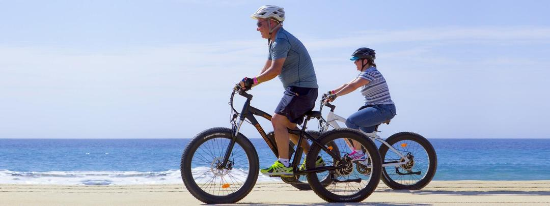 Electric Bike Tours in Los Cabos