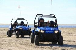 Try the Mini polaris RAZR with Cactus ATV Tours , perfect for kids in Cabo San Lucas childrens fun