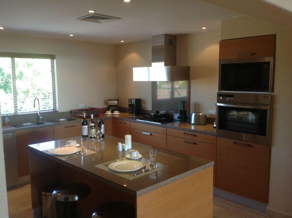 kitchen las residencias golf resort and spa located in casa del mar cabo san lucas