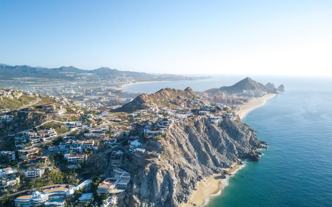 Pandemic Travel to Cabo San Lucas: How To Be Safe