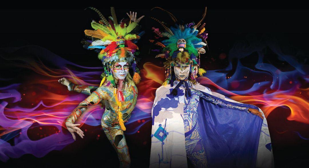 wirikuta costumes