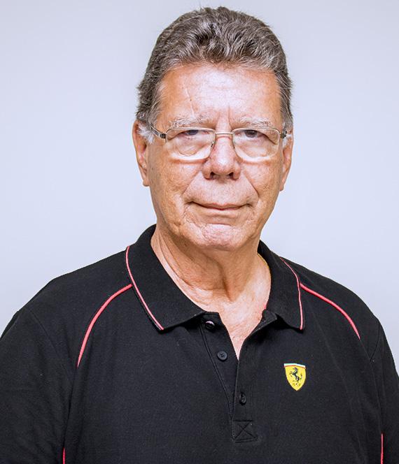 Alberto Corrêa e Castro - Controladoria Geral do Município