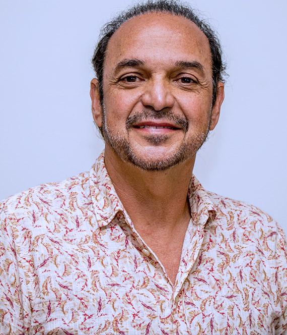 Jorge Queiroz - Comunicação