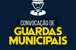 guardas municipais