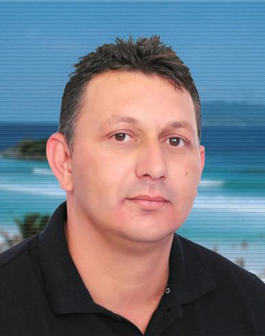 RICARDO MARTINS DA SILVA