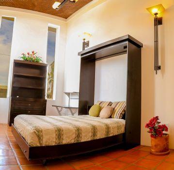 casa gran fiesta in Pedregal Los Cabos murphy bed