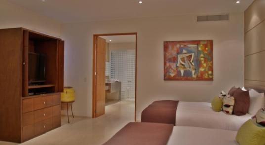 casa mateo in los cabos luxury vacation rentals bedroom