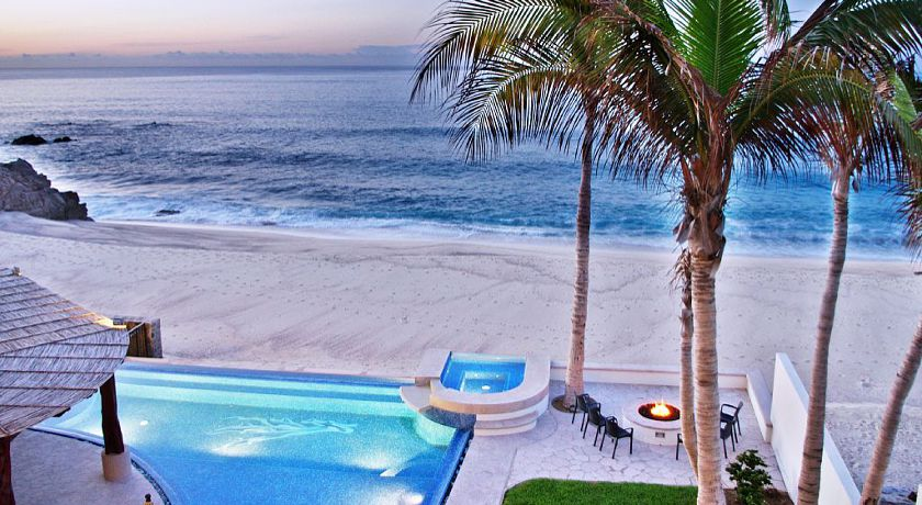 oceanfront luxury rental villas in los cabos
