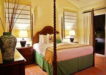 Master Suite Casa Stamm in Cabo del Sol, Cabo San Lucas Luxury Villa Rentals