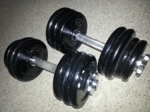 Adonis-Komplex: wenn nur noch Hanteln und Gewichte das Selbstbewusstsein stärken