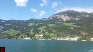 Fast schon ein Synonym für Pauschalbesteuerung: Vitznau/LU dank Peter Pühringer und seinem Park Hotel