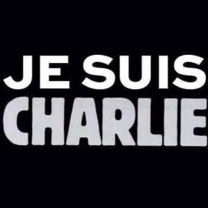 Je suis Charlie: Solidarität mit den Opfern des Charlie Hebdo-Anschlags