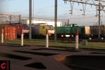 DB 189 924 ERS 189 203 Captrain 202 101 in Rotterdam-Waalhaven