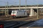 HSL 285 102-0 in Harburg