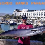 Los Cabos Fishing Report January 14, 2018