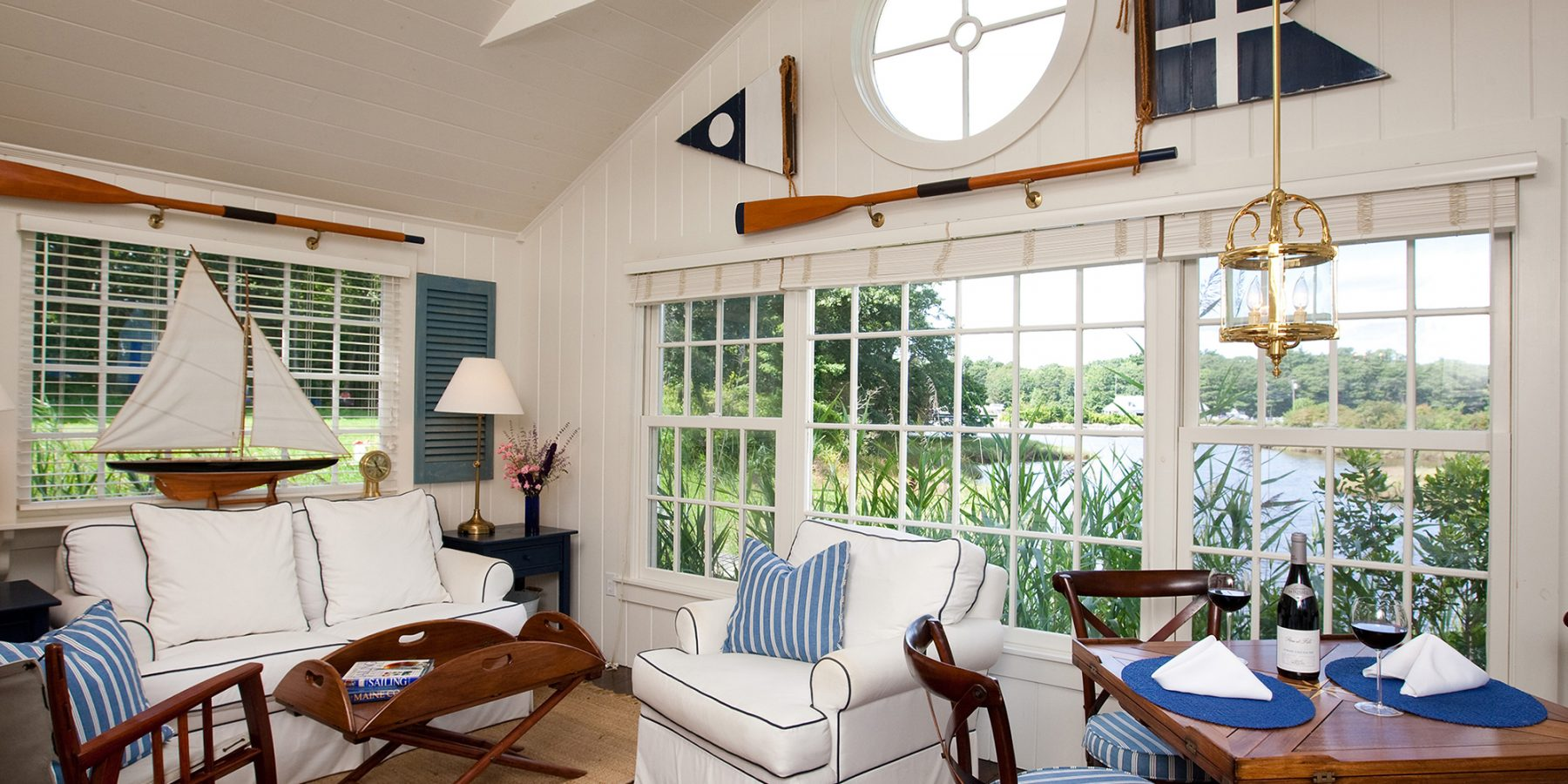 The Cottages At Cabot Cove Kennebunkport Maine