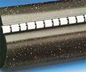 Heatshrink-Wrap Around/Zipper Tube