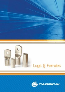 Lugs and Ferrules Catalogue.